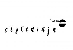 logo styleninja header