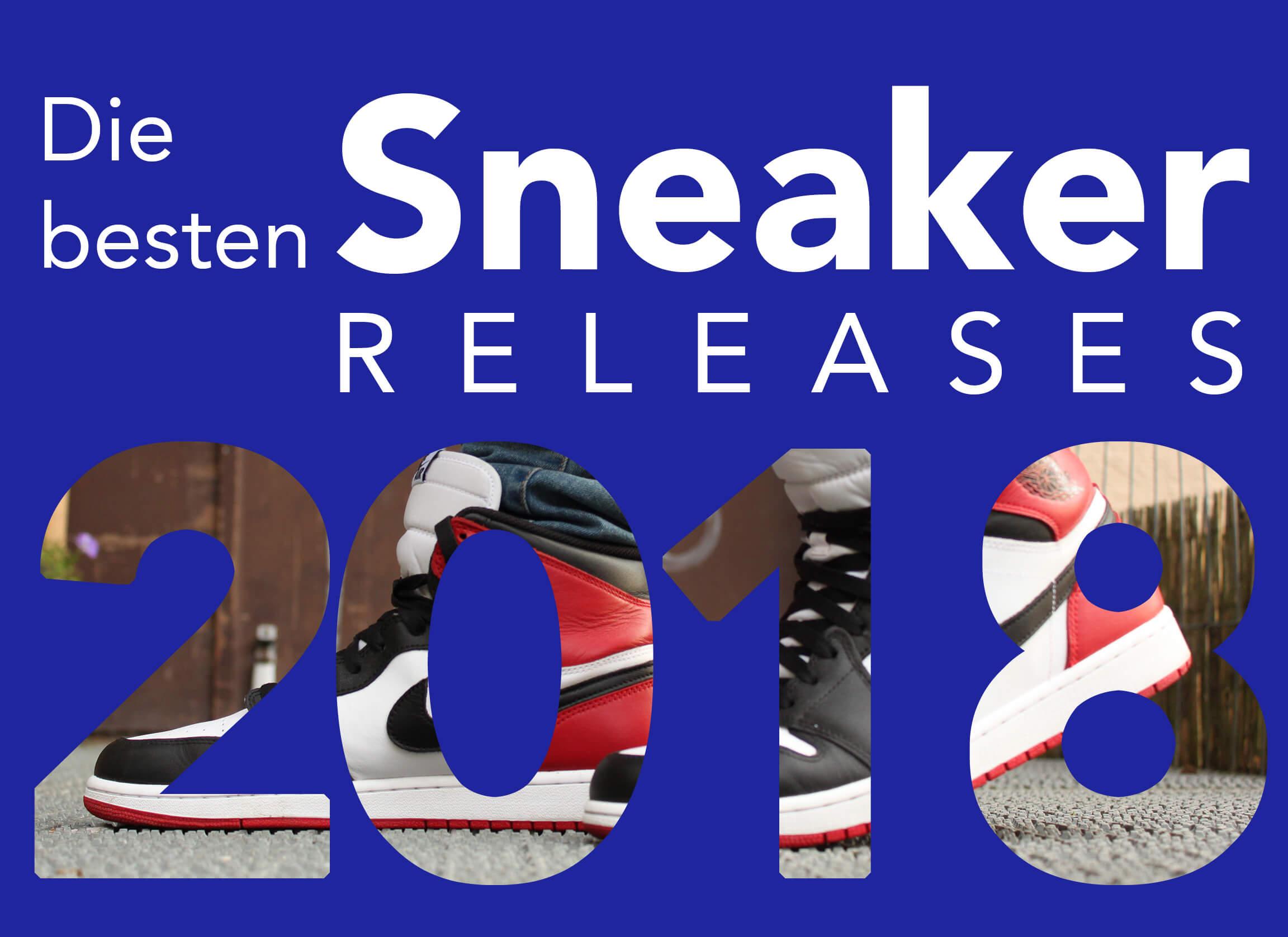 79ef8c542 Die besten Sneaker Releases August 2018 - Styleninja - Sneakerblog