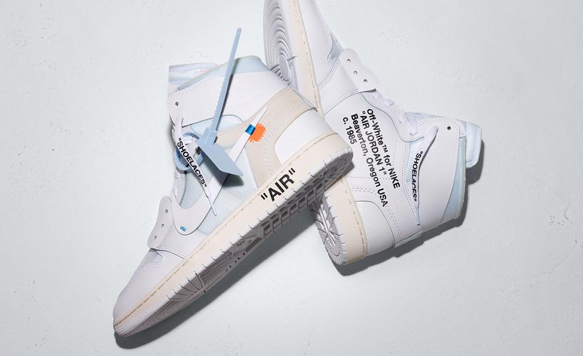 Alles was du zu jedem einzelnen Nike x OFF WHITE Sneaker