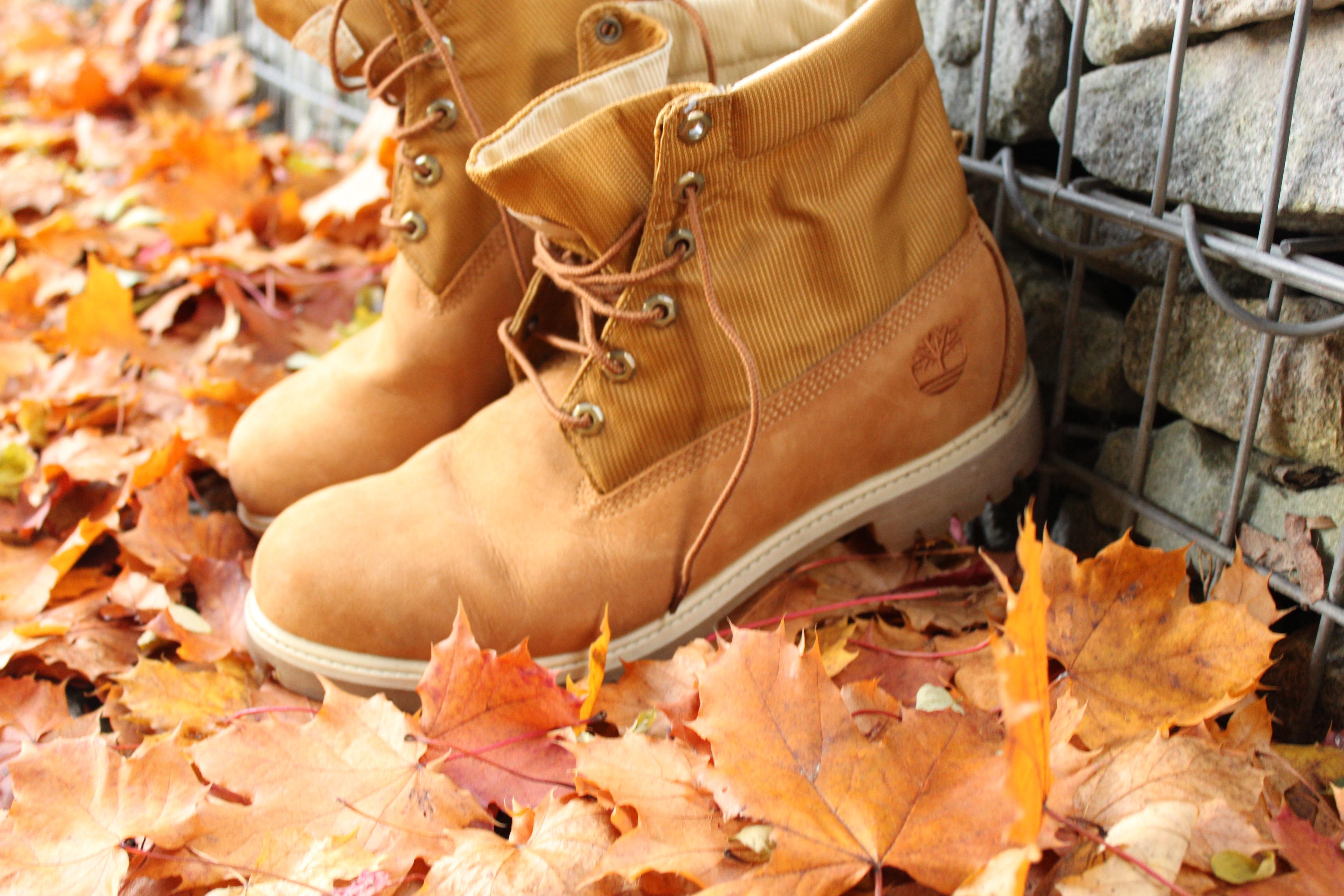 Styleninja Winter Schuhe