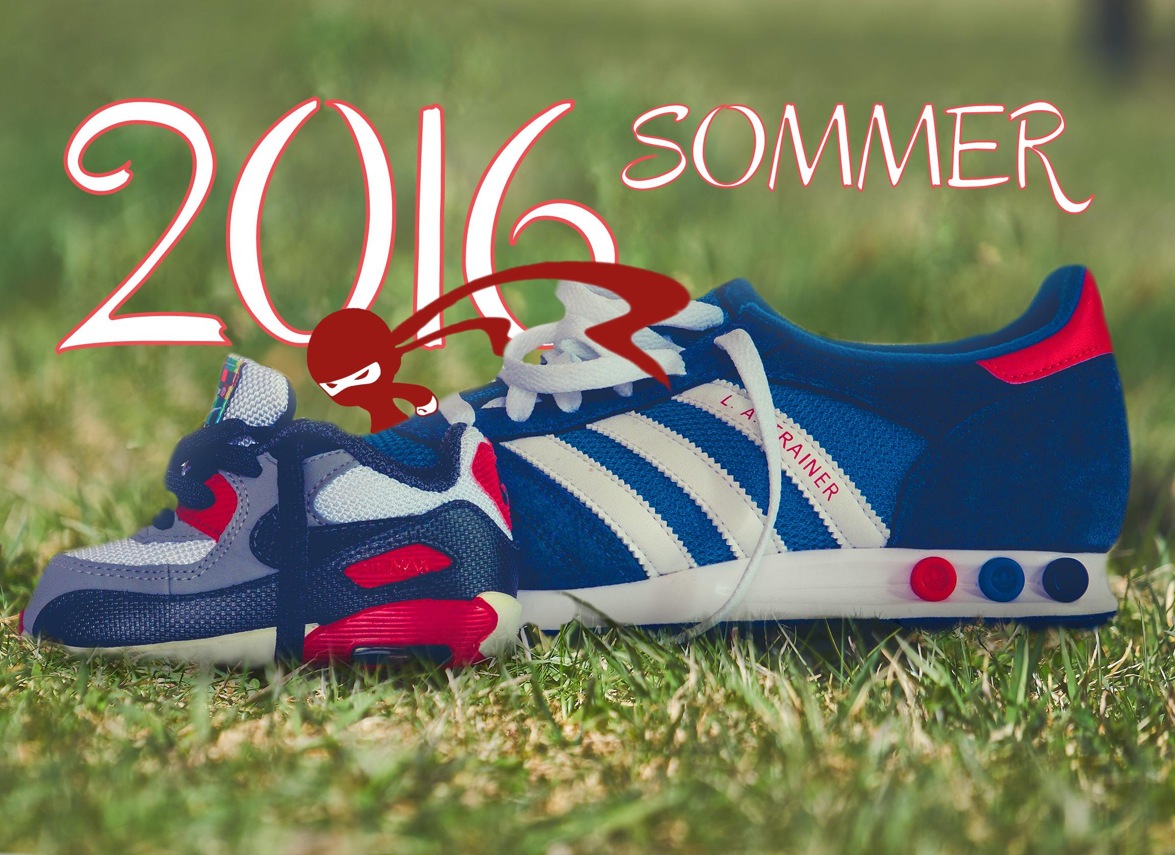 die teuersten sneaker 2016 Rückblick Q2 sneakers_sommer